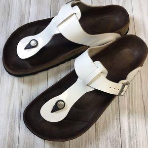 Birkenstock Betula Sandals size 10